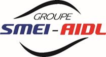 Logo Smei AIDL devient Groupe Sanchez Industrie