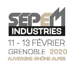 SALON INDUSTRIE GRENOBLE 2020