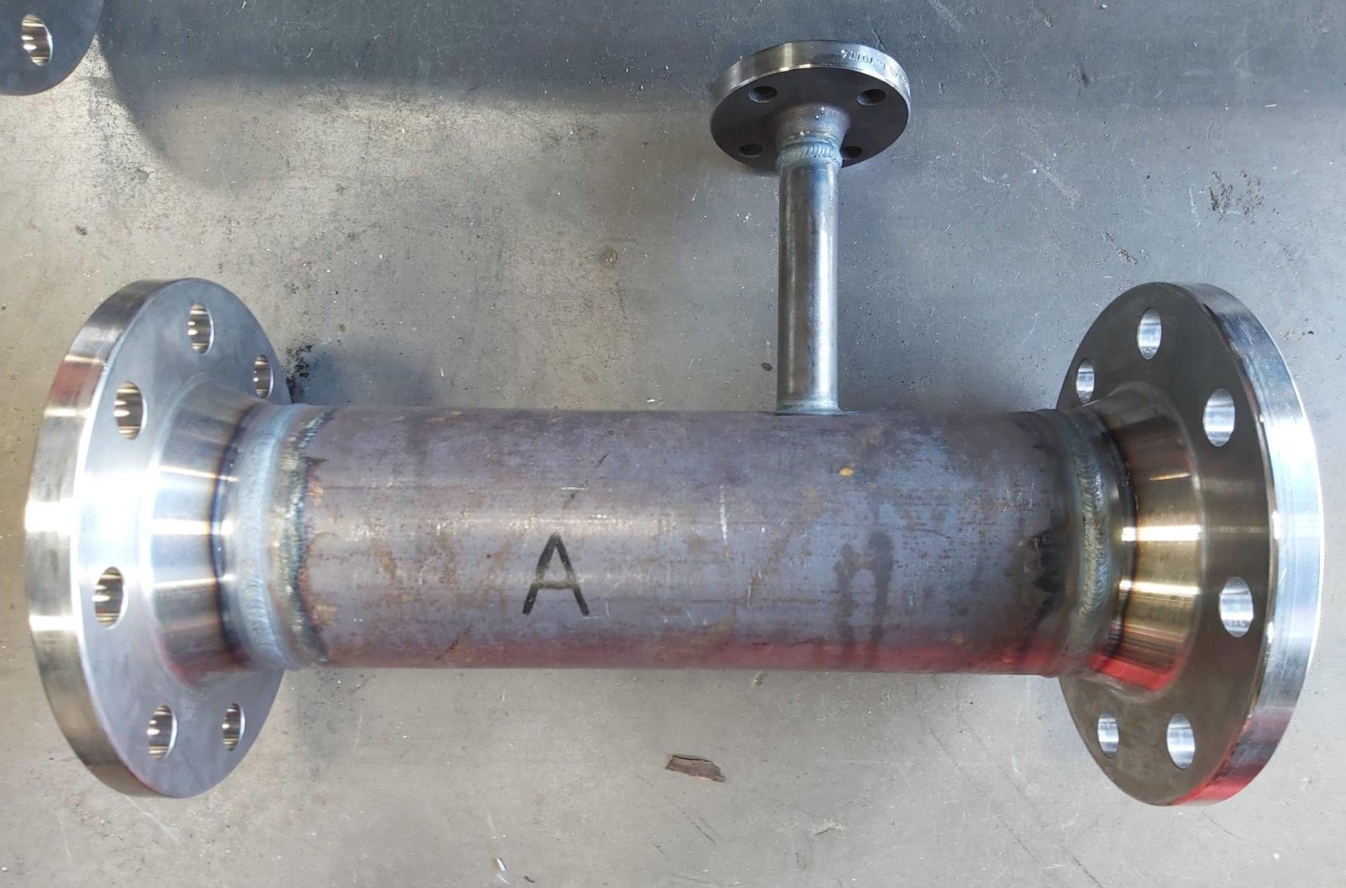 Etude et fabrication d'une machette en acier T10