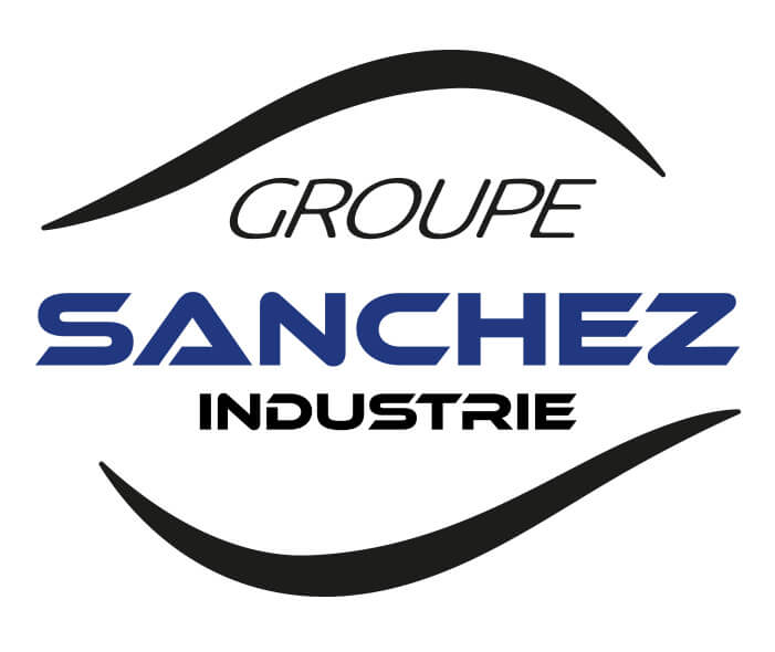 Groupe Sanchez Industrie Logo
