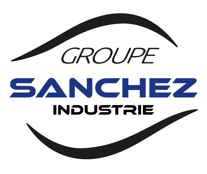 Groupe Sanchez Industrie Logo SMEI AIDL RT2S
